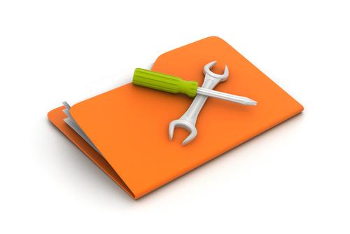 repair-PST-files