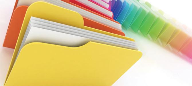 Catalogazione documenti